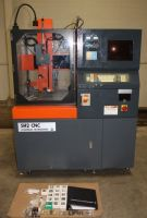 Hole Drilling Electrical Discharge Machine CHARMILLES SH 2