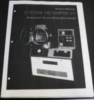 Hardening Furnace GCA SUPER VII 1992-Photo 9