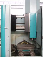 CNC Vertical Machining Center DECKEL DC 50 V 1994-Photo 2