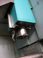 CNC centro de usinagem vertical DECKEL DC 50 V 1994-Foto 3