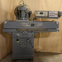 Flachschleifmaschine GMN MPS 3 H-132