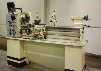 Universal-Drehmaschine GMC GML-1440 BG