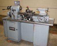 Universal-Drehmaschine HARDINGE HLV-H