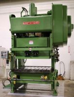 H Frame Press BLISS C 2-100