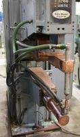 Spot Welding Machine SCIAKY SPTQ 3 1993-Photo 2