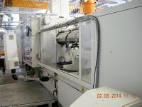 Πλαστικά μηχανή σχηματοποίησης ένεση FERROMATIK MILACRON K-TEC 450 S