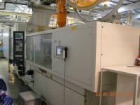 Wtryskarka do tworzyw FERROMATIK MILACRON K-TEC 320 S