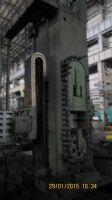 Горизонтальный расточный станок PEGARD Euromill 225/2400 1989-Фото 4
