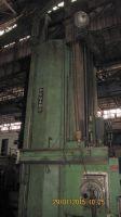 Máquina de perfuração horizontal PEGARD Euromill 225/2400