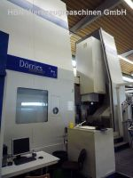 Karusselldrehmaschine DOERRIES VCE 2000/140MC
