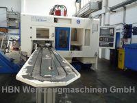 CNC Vertikal-Drehmaschine HESSAPP DVH 320