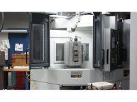 CNC Horizontal Machining Center MORI SEIKI NH 4000-DCG