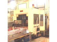 CNC Horizontal Machining Center NIIGATA HN-50 B