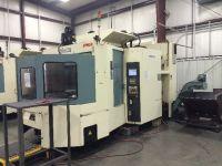 CNC Horizontal Machining Center NIIGATA SPN 50