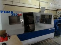 CNC soustruh DAEWOO PUMA 250 LB