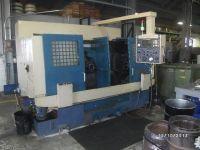 CNC Lathe HWACHEON ECO-2SP3