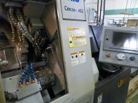 CNC Automatic Lathe CITIZEN M-12