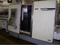 Torno automático CNC Gildemeister SPRINT 32 LINEAR