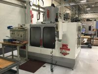 CNC verticaal bewerkingscentrum HAAS VF-3