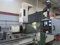 CNC Portal Milling Machine KAO MING B 3000