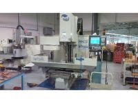 CNC de prelucrare vertical MILLTRONICS RH-20 L