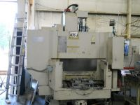 CNC Vertical Machining Center NTC CMC-VS 4 J