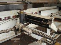 Prasa krawędziowa hydrauliczna CNC IMAL 420/10100 2000-Zdjęcie 4