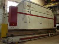 CNC Hydraulic Press Brake IMAL 420/10100