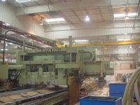 CNC Portal Milling Machine SNK PM-6 DUAL GANTRY