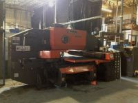 Turret Punch Press AMADA COMA 555