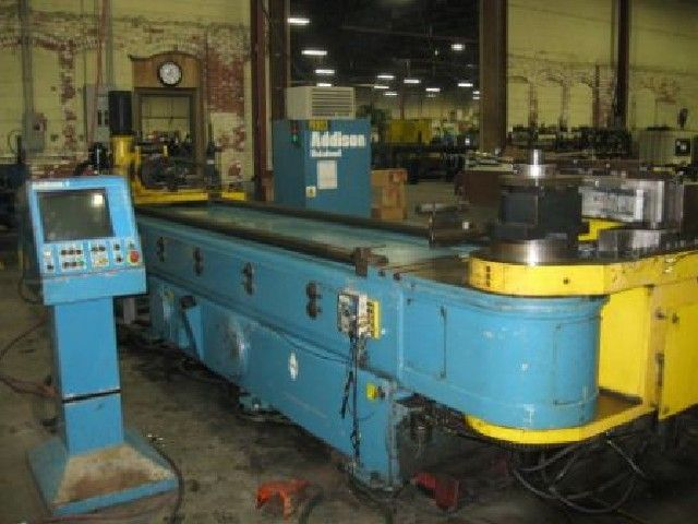 Mandrel Bender ADDISON DB 120 1999