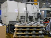 CNC Vertical Turret Lathe HWACHEON ECO-5V-2 SP
