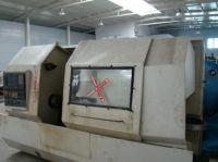 CNC torno automático TAE 45N