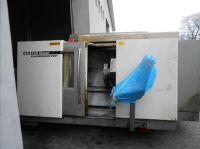 Automat tokarski CNC Gildemeister CTX 420