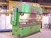 Hydraulic Press Brake LVD 110 8H N