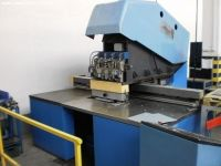 Stanzmaschine SMV Industrier PUNCH-415