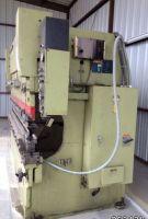 Hydraulic Press Brake KOMATSU PHS 110 X 310 1992-Photo 2