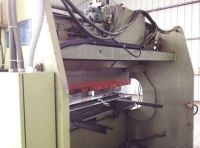 Hydraulic Press Brake KOMATSU PHS 110 X 310 1992-Photo 3
