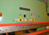 CNC Hydraulic Press Brake CINCINNATI 230 CB 12 1978-Photo 6