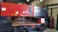 Turret Punching Machine with Laser AMADA APELIOIII 357V