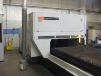 2D Laser MAZAK 510MKII 4KW 2006-Photo 2