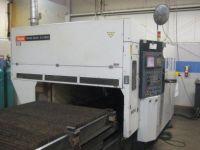 2D Laser MAZAK 510MKII 4KW 2006-Photo 3