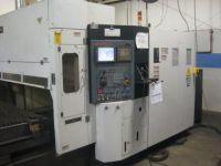 2D Laser MAZAK 510MKII 4KW 2006-Photo 4