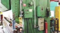 Hydraulic Press Brake ALLSTEEL 600-16 1982-Photo 2
