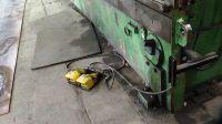 Hydraulic Press Brake ALLSTEEL 600-16 1982-Photo 3