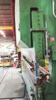 Hydraulic Press Brake ALLSTEEL 600-16 1982-Photo 4