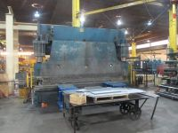 CNC Hydraulic Press Brake CINCINNATI 350 FMX 12