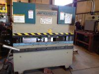 CNC Hydraulic Press Brake PREMIER 670-R