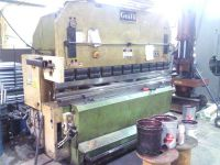 CNC Hydraulic Press Brake GUIFIL PE-100
