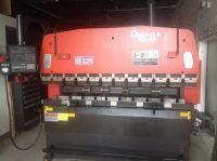 CNC Hydraulic Press Brake AMADA RG-80